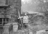 SD881485B, Ordnance Survey Revision Point photograph in Greater Manchester