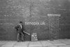SD901483A, Ordnance Survey Revision Point photograph in Greater Manchester
