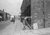 SD881441A, Ordnance Survey Revision Point photograph in Greater Manchester