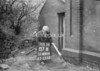 SD891407B, Ordnance Survey Revision Point photograph in Greater Manchester