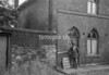 SD901404A, Ordnance Survey Revision Point photograph in Greater Manchester