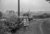 SD911468A, Ordnance Survey Revision Point photograph in Greater Manchester