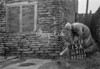 SD911715A, Ordnance Survey Revision Point photograph in Greater Manchester