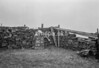 SD911780A, Ordnance Survey Revision Point photograph in Greater Manchester