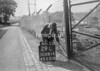 SD881429L1, Ordnance Survey Revision Point photograph in Greater Manchester