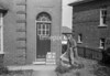 SD911432B, Ordnance Survey Revision Point photograph in Greater Manchester
