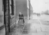 SD891531A, Ordnance Survey Revision Point photograph in Greater Manchester