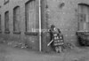 SD911446A, Ordnance Survey Revision Point photograph in Greater Manchester