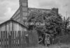 SD901447A, Ordnance Survey Revision Point photograph in Greater Manchester