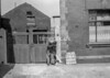 SD881414A, Ordnance Survey Revision Point photograph in Greater Manchester
