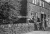 SD911574B, Ordnance Survey Revision Point photograph in Greater Manchester