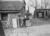 SD891524B, Ordnance Survey Revision Point photograph in Greater Manchester