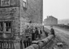 SD911711K, Ordnance Survey Revision Point photograph in Greater Manchester