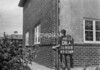 SD911506A, Ordnance Survey Revision Point photograph in Greater Manchester
