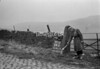 SD911704A, Ordnance Survey Revision Point photograph in Greater Manchester