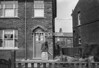 SD911432L, Ordnance Survey Revision Point photograph in Greater Manchester