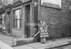 SD911409b, Ordnance Survey Revision Point photograph in Greater Manchester