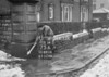 SD891475A, Ordnance Survey Revision Point photograph in Greater Manchester