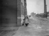 SD891428A, Ordnance Survey Revision Point photograph in Greater Manchester