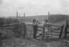 SD911580A, Ordnance Survey Revision Point photograph in Greater Manchester