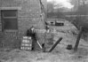 SD881488A, Ordnance Survey Revision Point photograph in Greater Manchester