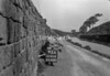 SD911493A, Ordnance Survey Revision Point photograph in Greater Manchester