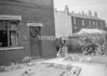 SD881413L2, Ordnance Survey Revision Point photograph in Greater Manchester