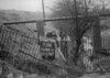 SD881475B, Ordnance Survey Revision Point photograph in Greater Manchester