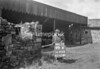 SD911599K, Ordnance Survey Revision Point photograph in Greater Manchester