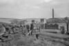 SD901549A, Ordnance Survey Revision Point photograph in Greater Manchester