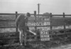 SD911493K, Ordnance Survey Revision Point photograph in Greater Manchester
