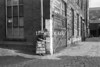SD901650A, Ordnance Survey Revision Point photograph in Greater Manchester