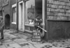 SD911511A, Ordnance Survey Revision Point photograph in Greater Manchester