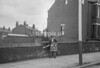 SD901440A, Ordnance Survey Revision Point photograph in Greater Manchester