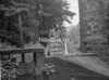 SD881509K, Ordnance Survey Revision Point photograph in Greater Manchester