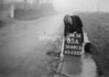 SD891585A, Ordnance Survey Revision Point photograph in Greater Manchester