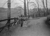 SD881519B, Ordnance Survey Revision Point photograph in Greater Manchester