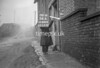 SD891454A, Ordnance Survey Revision Point photograph in Greater Manchester