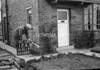 SD911712A, Ordnance Survey Revision Point photograph in Greater Manchester