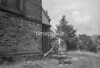 SD901435A, Ordnance Survey Revision Point photograph in Greater Manchester