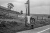 SD901557K, Ordnance Survey Revision Point photograph in Greater Manchester