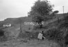 SD901651K, Ordnance Survey Revision Point photograph in Greater Manchester
