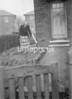 SD891574C, Ordnance Survey Revision Point photograph in Greater Manchester