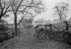 SD911733B, Ordnance Survey Revision Point photograph in Greater Manchester