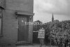 SD901466B, Ordnance Survey Revision Point photograph in Greater Manchester