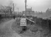 SD881498B, Ordnance Survey Revision Point photograph in Greater Manchester