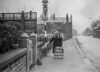SD891476K, Ordnance Survey Revision Point photograph in Greater Manchester