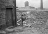 SD881497B, Ordnance Survey Revision Point photograph in Greater Manchester