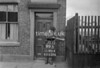 SD901499B, Ordnance Survey Revision Point photograph in Greater Manchester