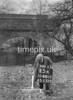 SD881515K, Ordnance Survey Revision Point photograph in Greater Manchester